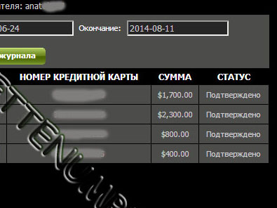 Anatolii Won at Casino Tropez