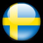 Sverige   Kasinon Godkänt